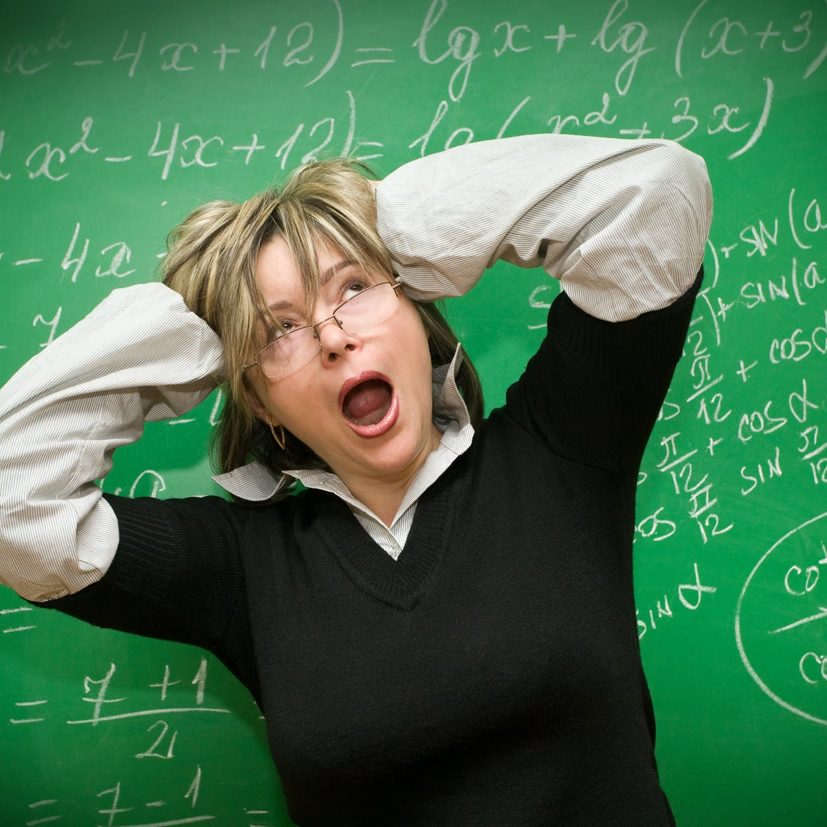 Student Stress Is Educations Overlooked >> The Hidden Threat Of Teacher Stress