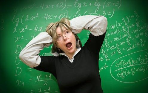 Teachers Report Stressed Anxious >> The Hidden Threat Of Teacher Stress