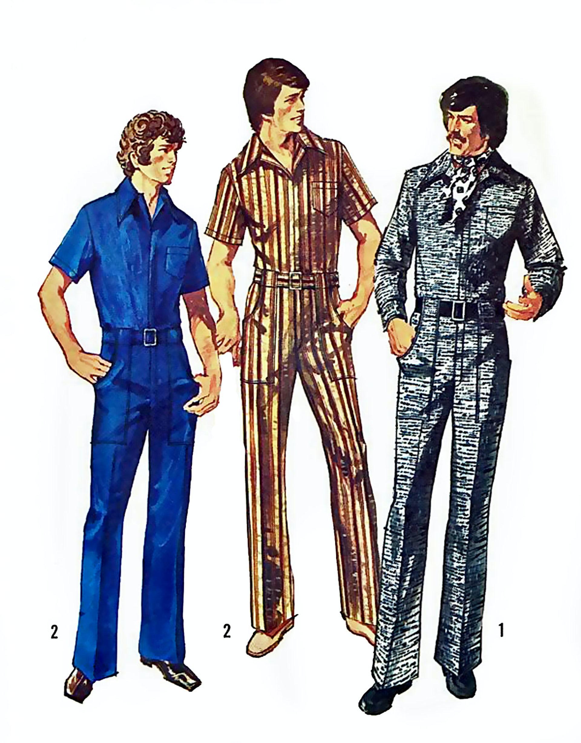 70s men