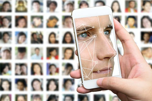 the government's facial recognition plan could reveal more than just your identity