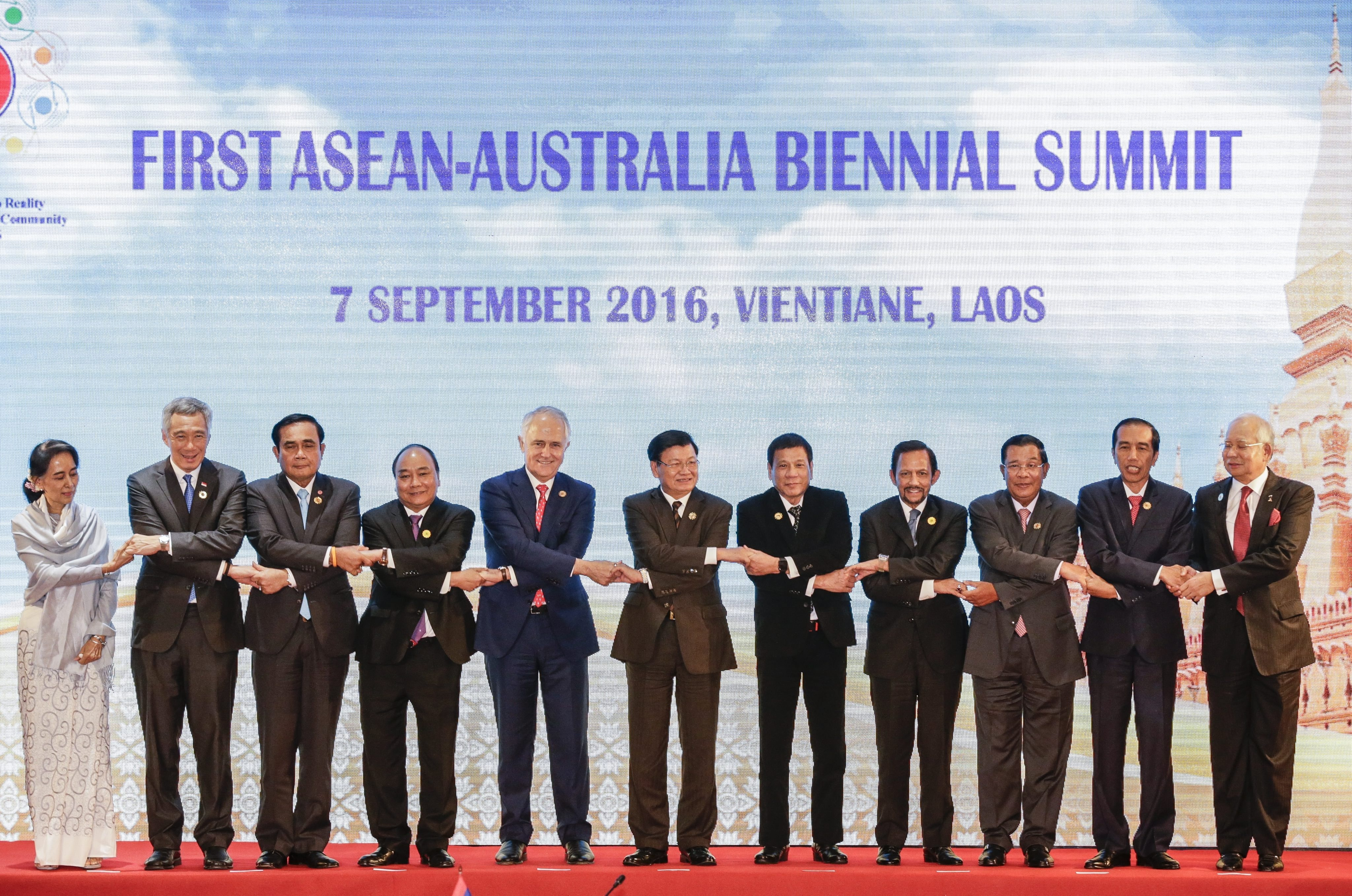 The ASEAN-Australia Special Summit marks a step toward a deeper relationship