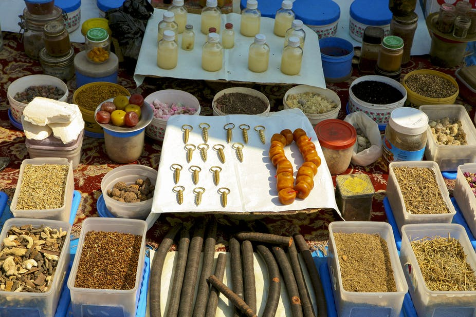 Traditional African medicine and conventional drugs: friends or enemies?