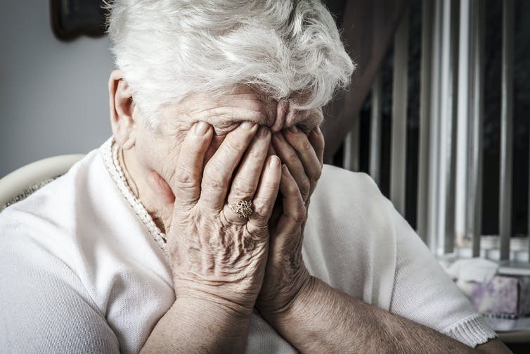 Too many Australians living in nursing homes take their own lives