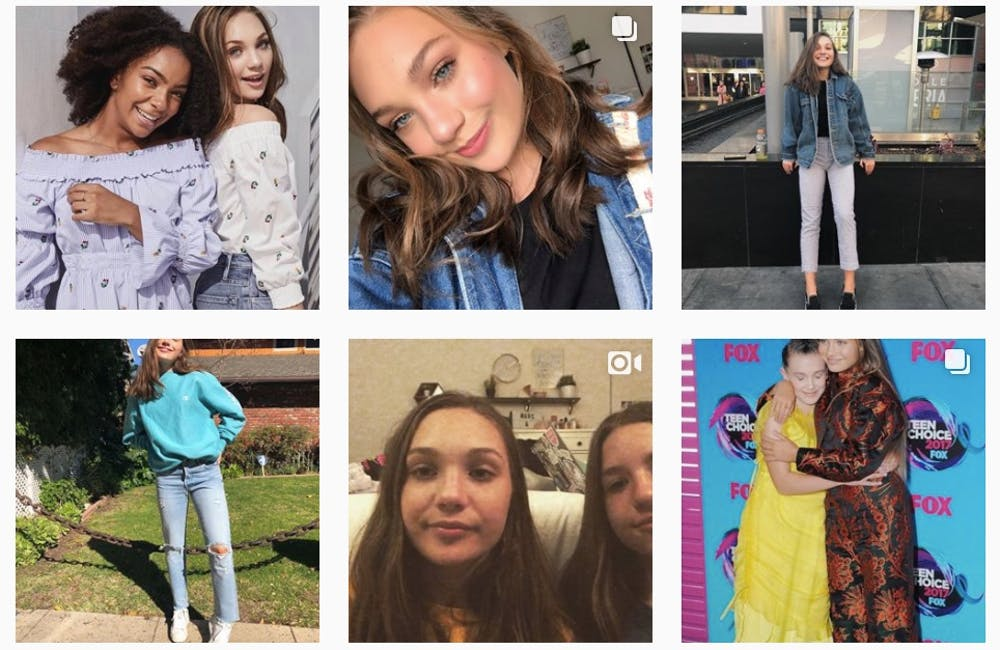 How teens use fake Instagram accounts to relieve the pressure of