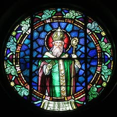 10 things to know about the real St  Patrick