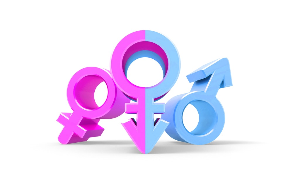 How long has unquality between sexes