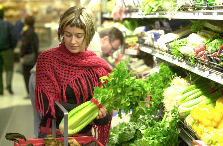 why supermarkets are moving away from price