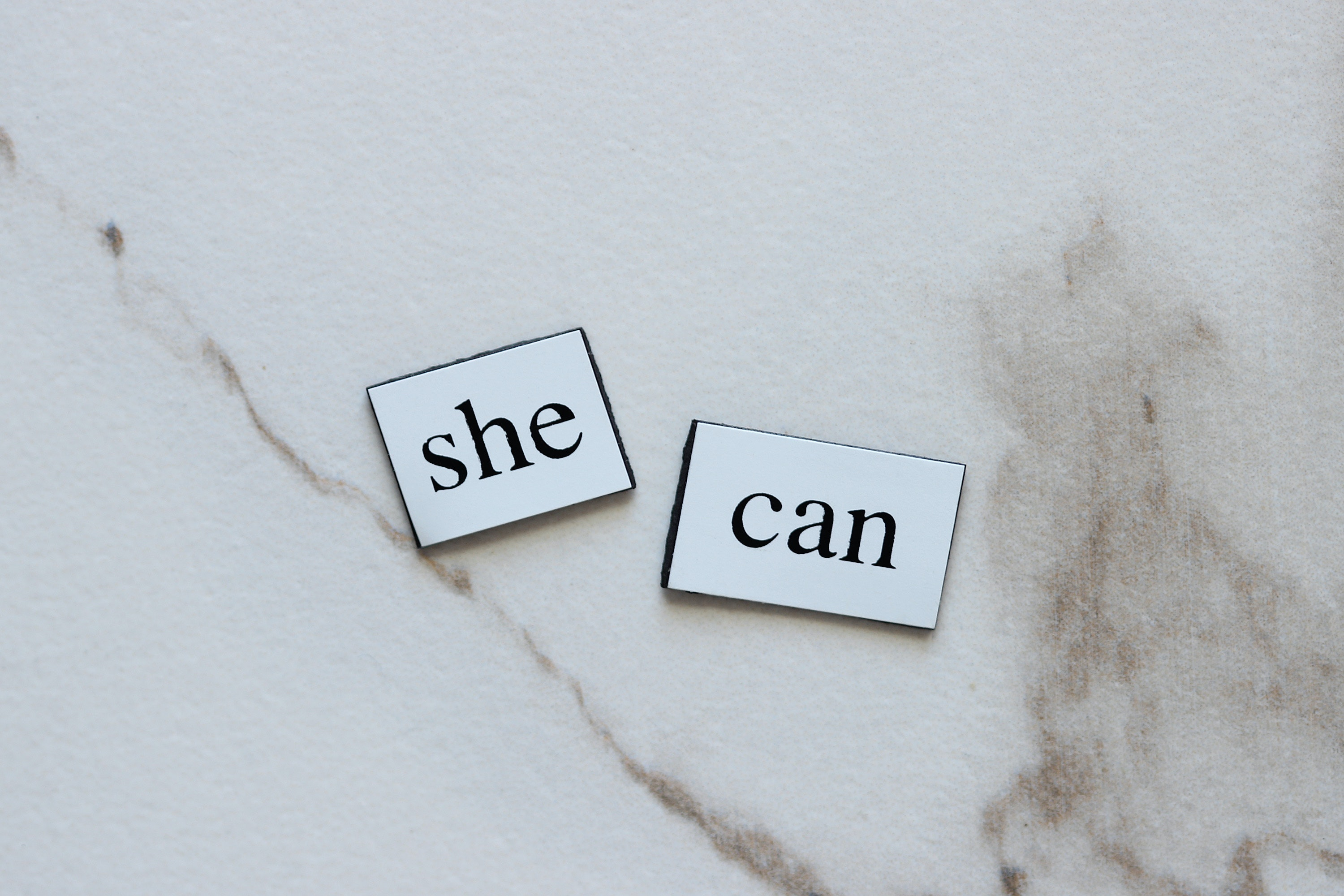 Using 'she' and 'he' reinforces gender roles and discrimination of women