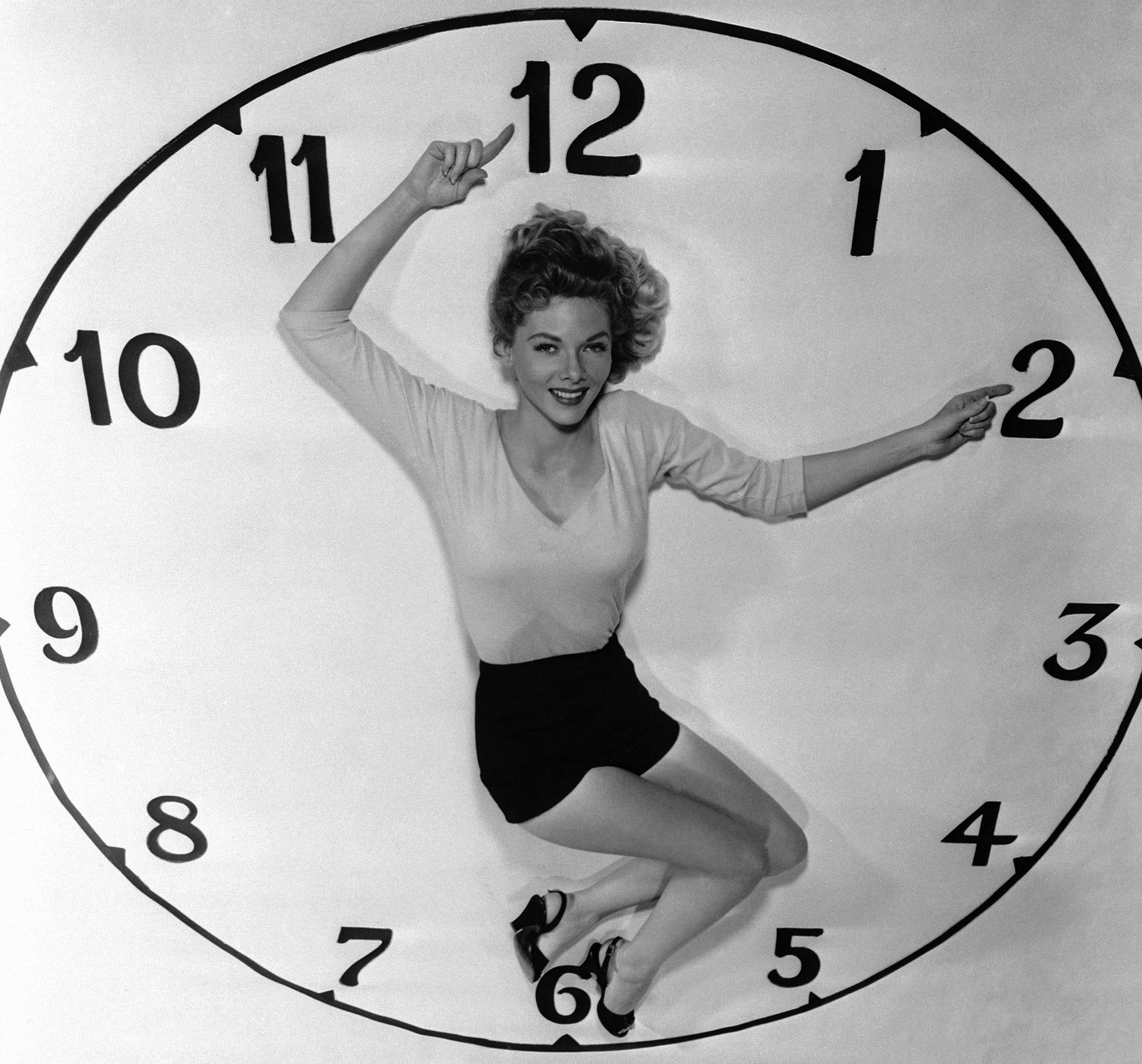 When does British Summer Time start? Don't miss the clocks going forward