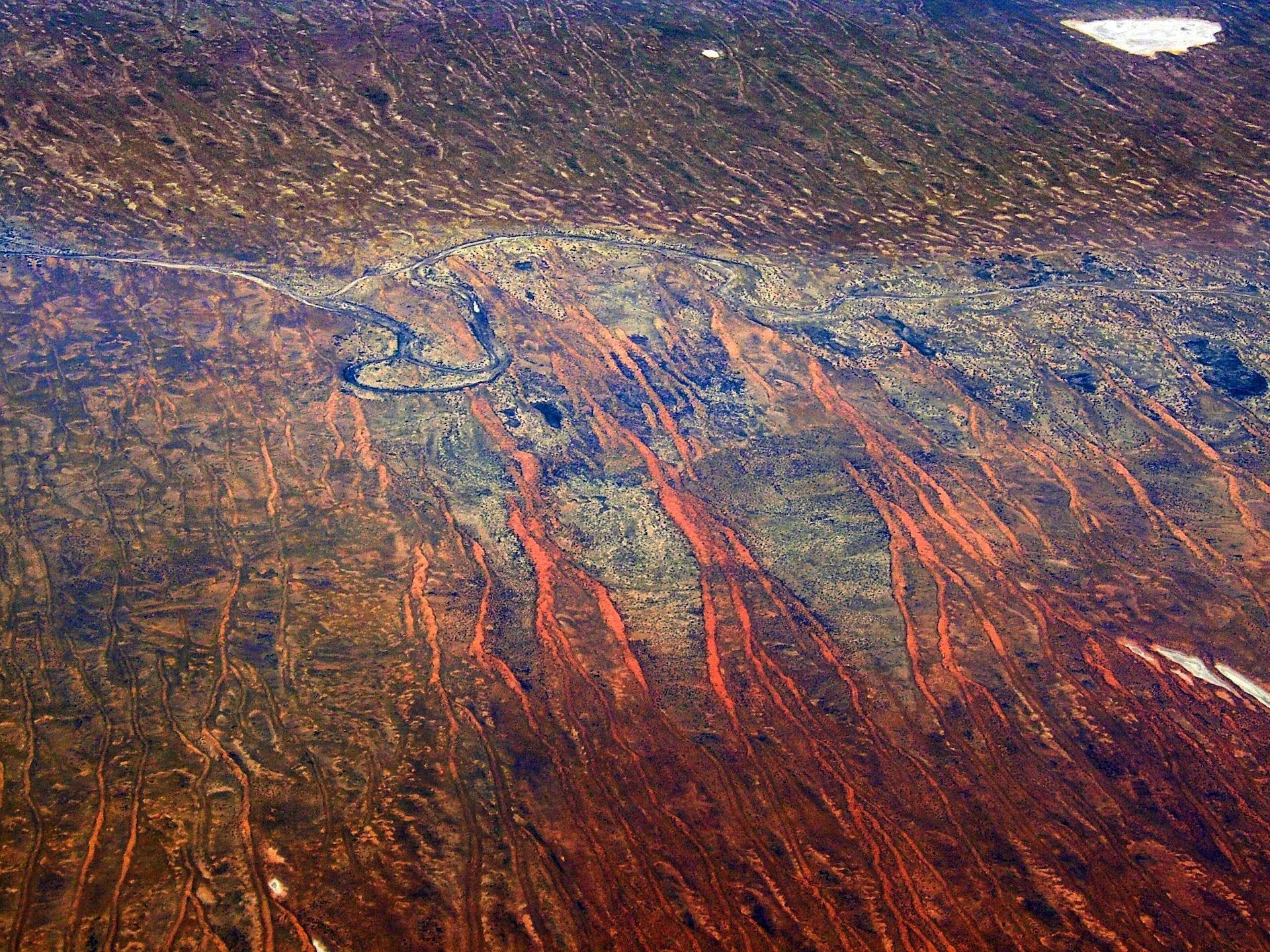 The origins of Pama-Nyungan, Australia's largest family of Aboriginal languages