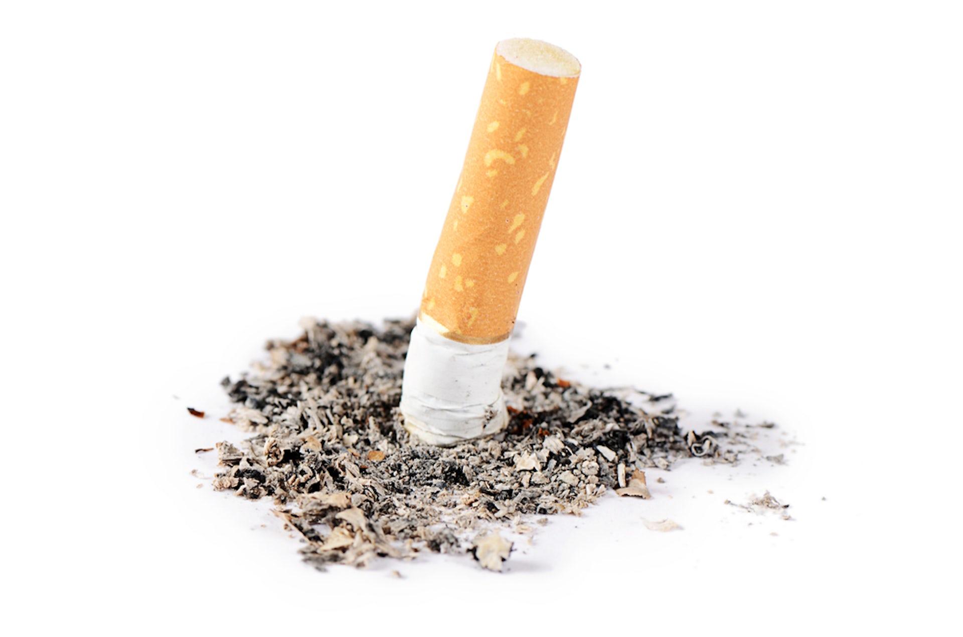 Smoking Cessation Articles