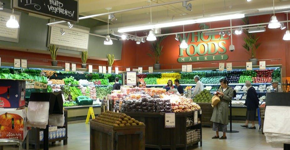 Whole Foods Market Online
