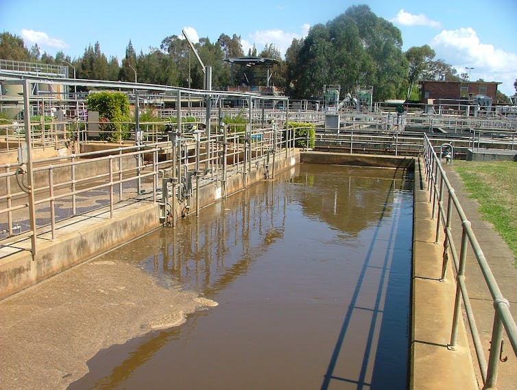 More of us are drinking recycled sewage water than most people realise