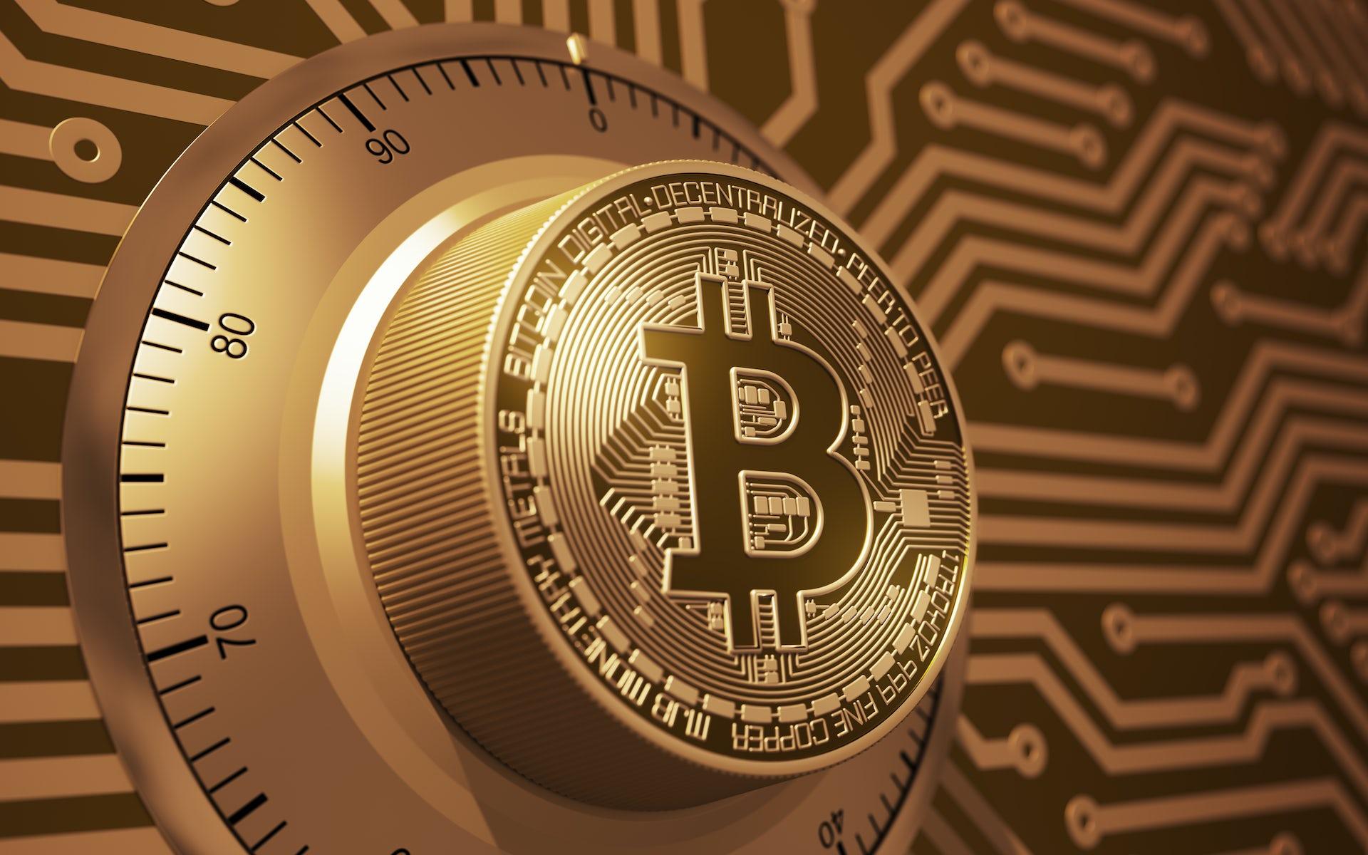 L'ironie du bitcoin