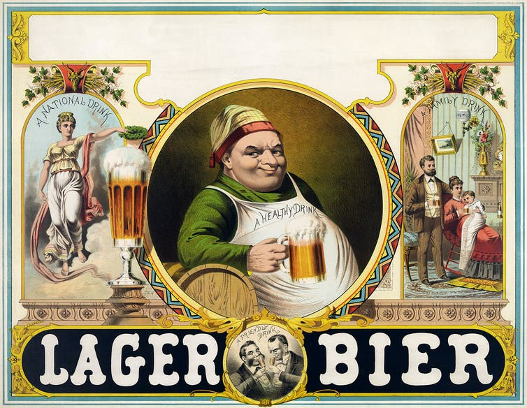 College Media Network Why Bland American Beer Is Here to Stay