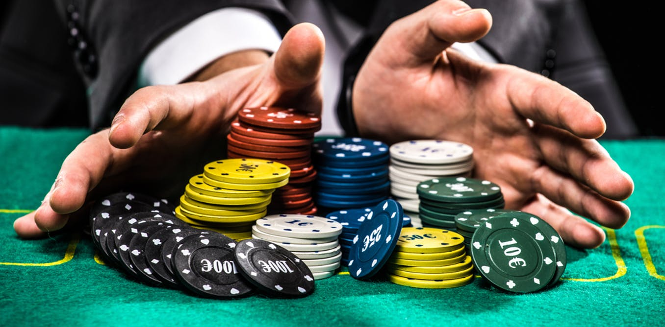 What are the advantages of online casinos?
