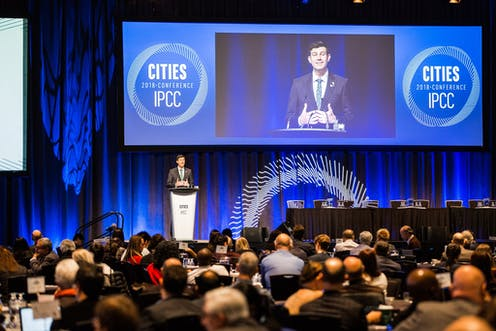 IPCC cities conference tackles gaps between science and climate action on the ground
