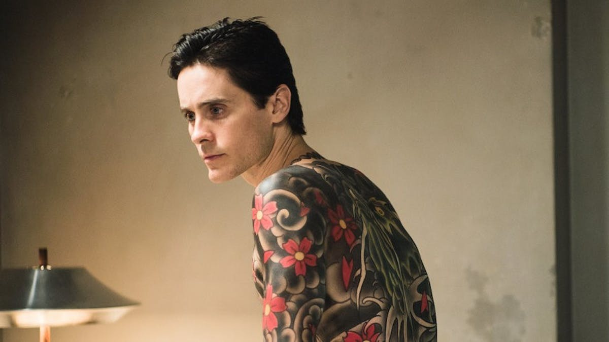 Actor Porno B A R Cuchillo Tatuado the outsider: your average yakuza wouldn't recognise himself