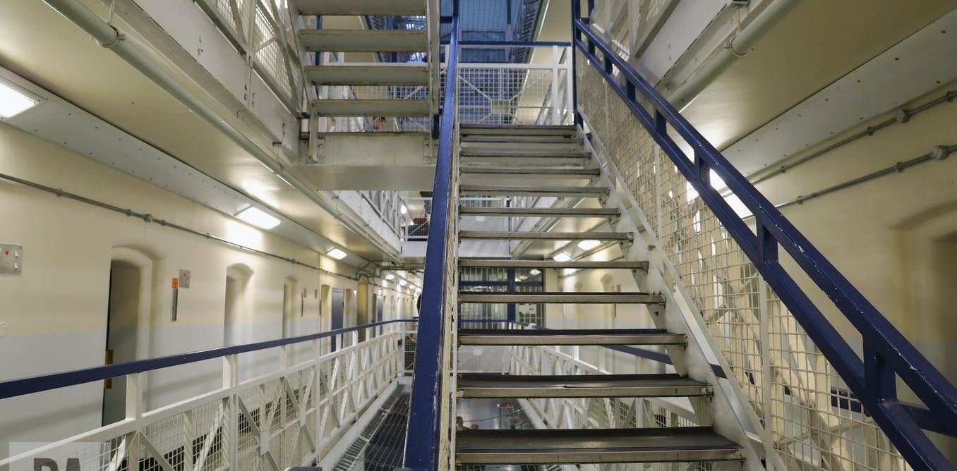 Prisons will only improve if the public demands change