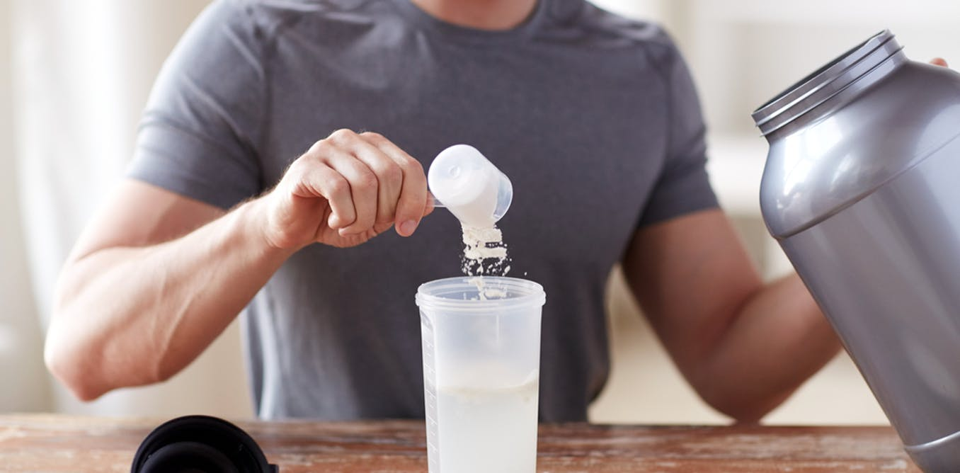 do athletes need extra protein in their diets