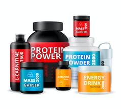 Do athletes really need protein supplements?