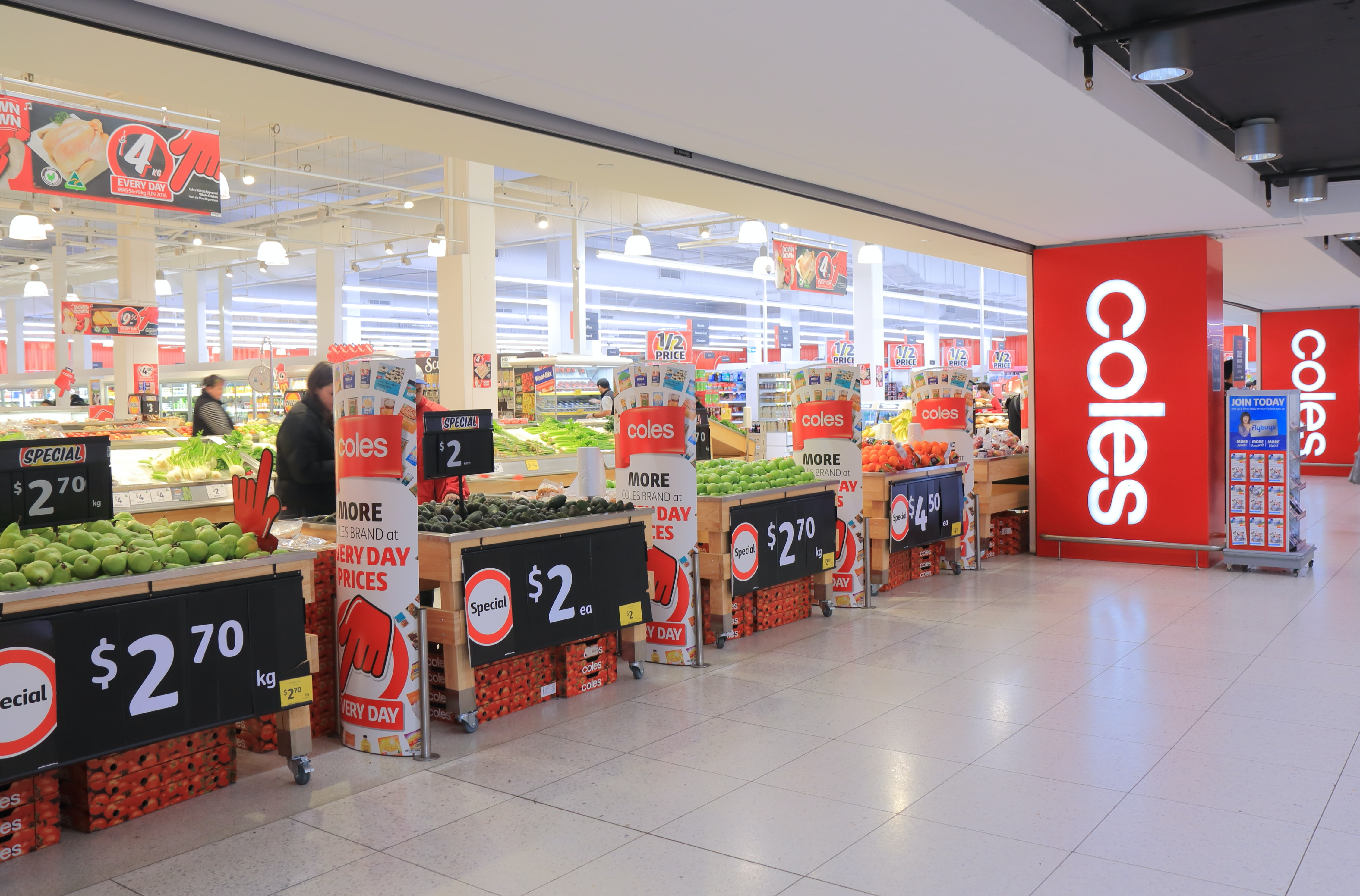 Explainer: why Wesfarmers is ditching Coles