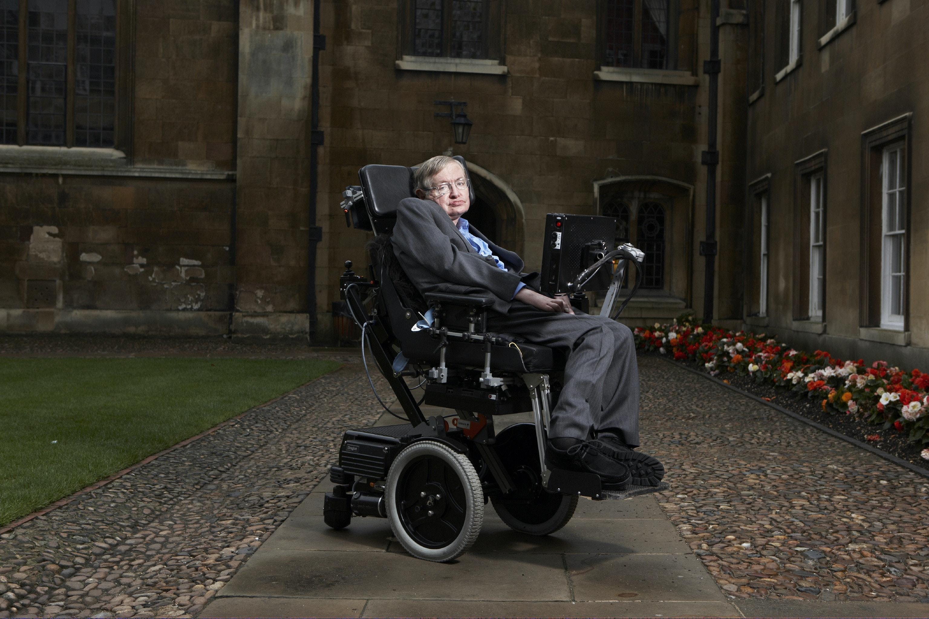 I was a student of Stephen Hawking's – here's what he taught me