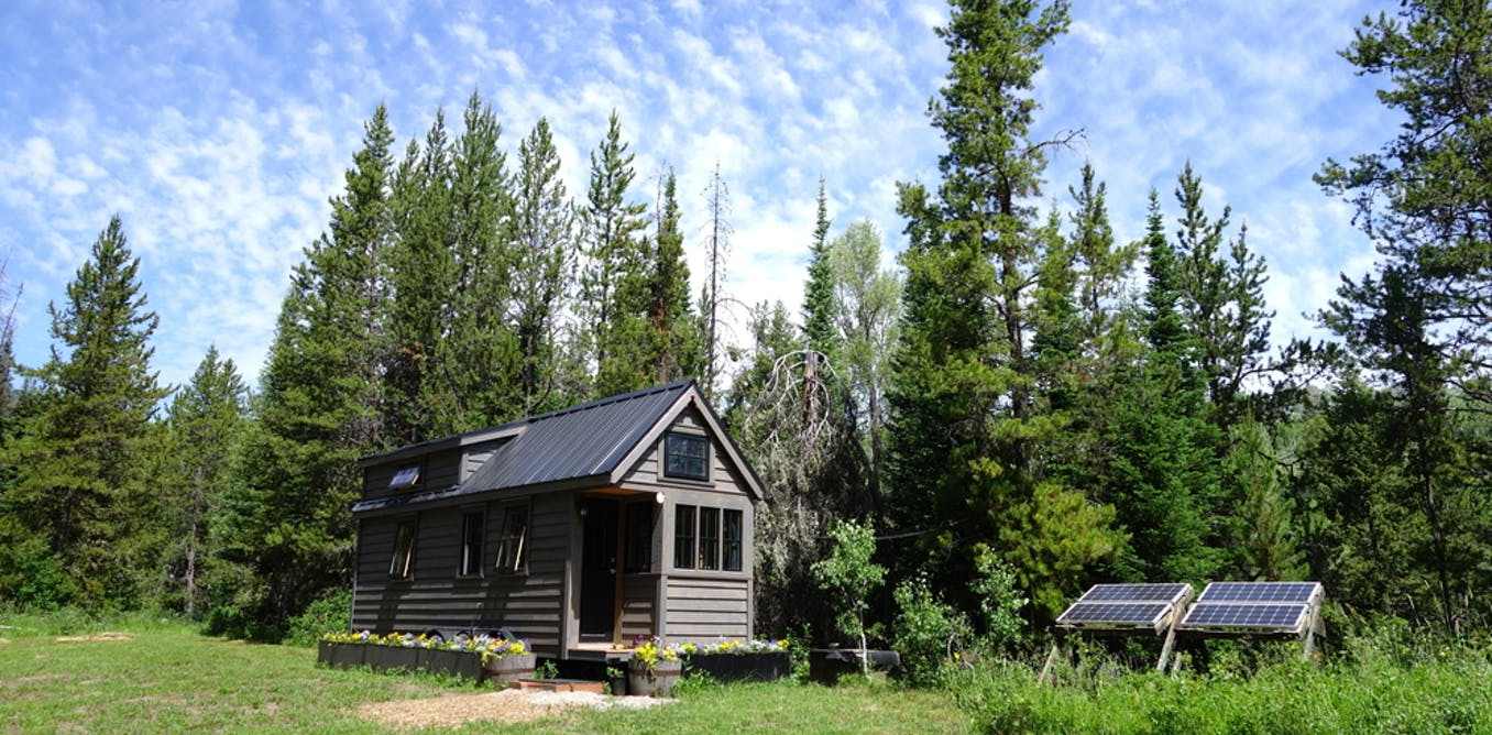 is it possible to live off grid