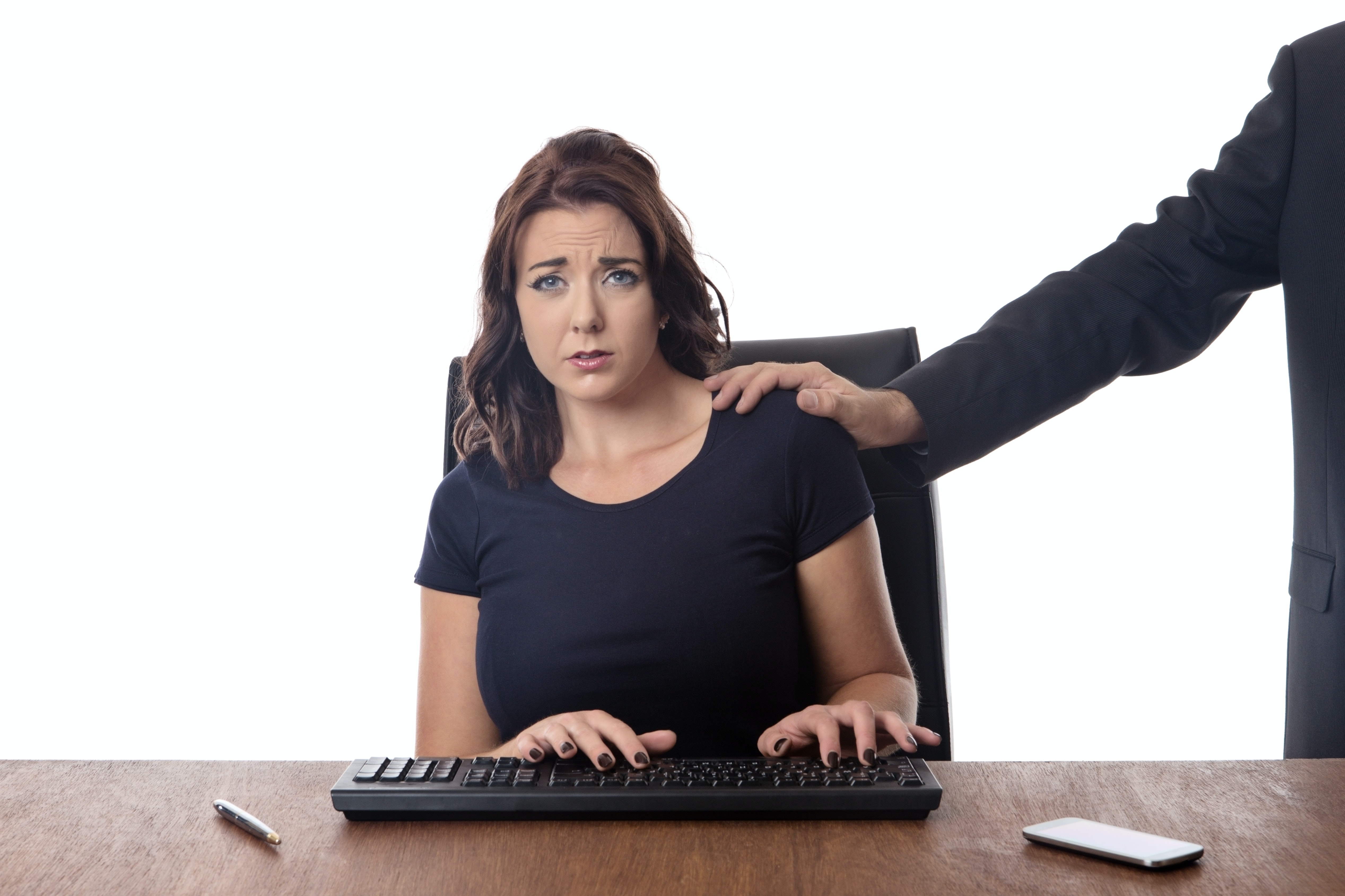 Common gender sexual harassment