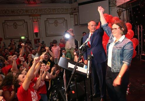 Labor fends off Greens challenge in Batman