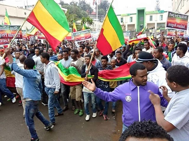 Why the state of emergency in Ethiopia could destabilise the Horn of Africa