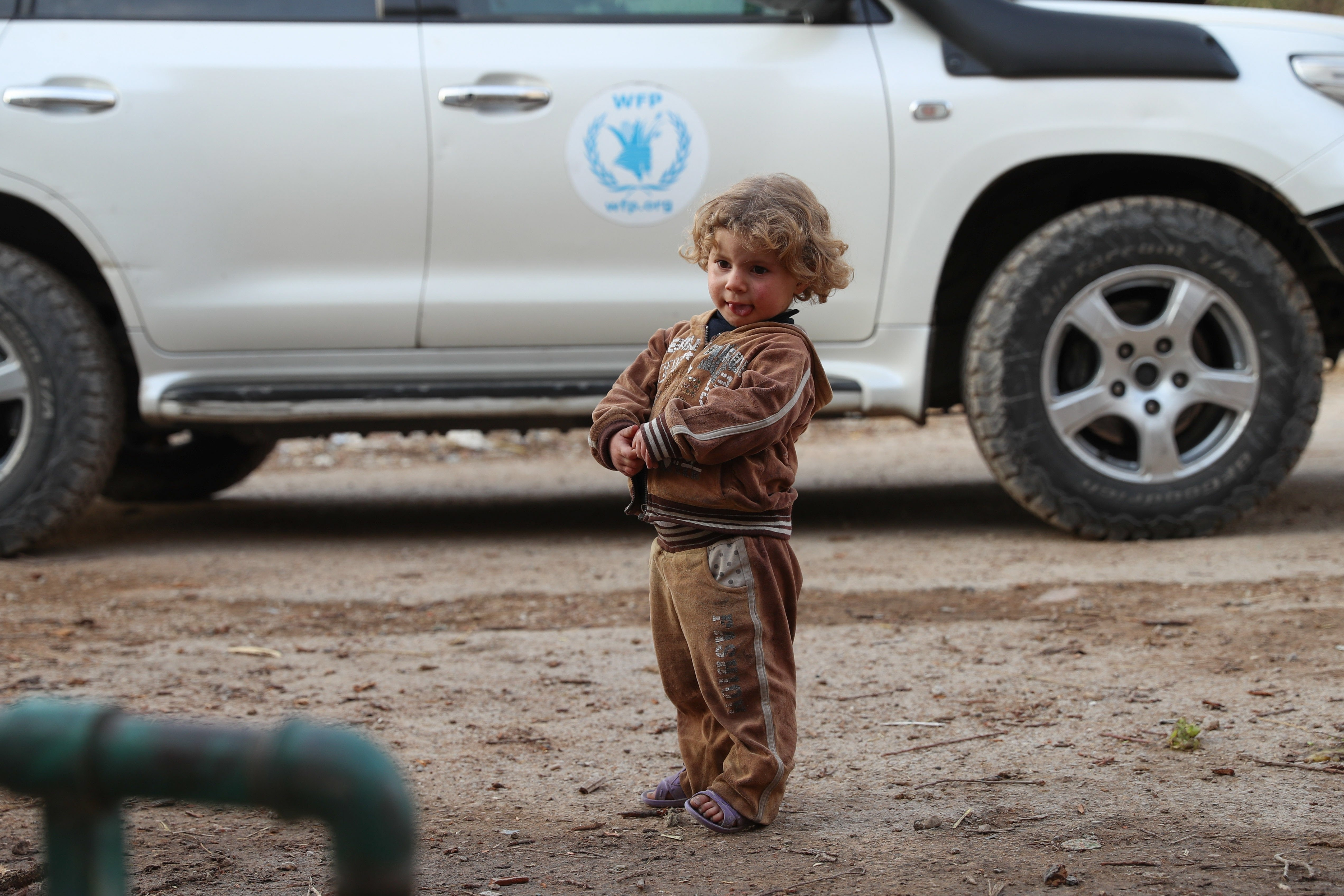 How the aid community responds in Syria will dictate its role in future crises