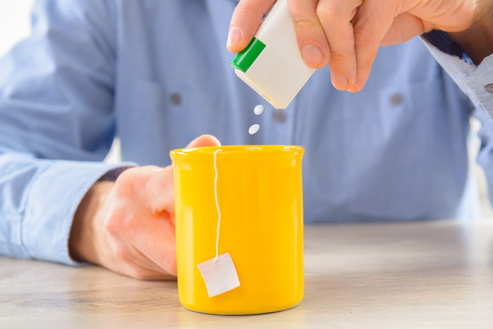 Artificial Sweeteners May Make You Fat