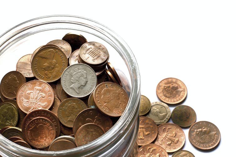Why the UK should get rid of 1p and 2p coins