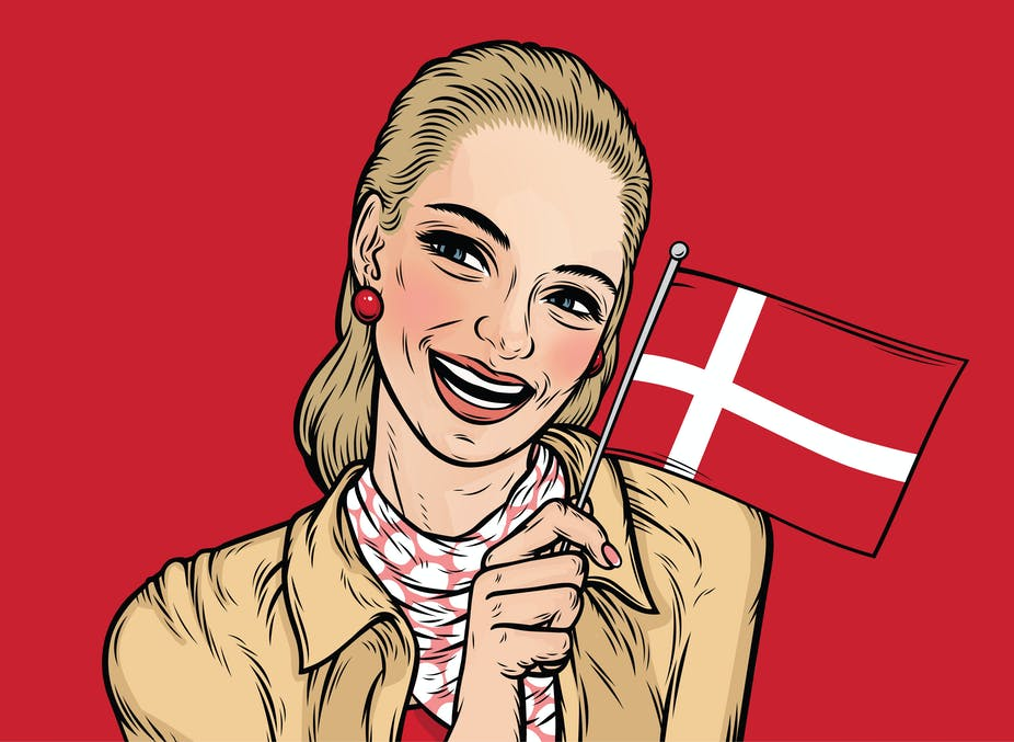 62036db0807b Why Denmark dominates the World Happiness Report rankings year after year