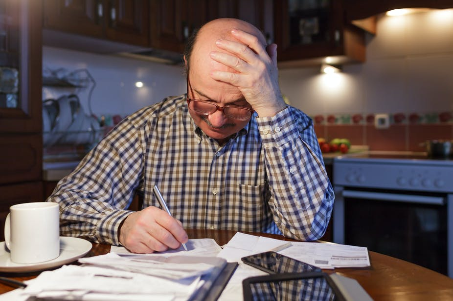 Stressless money loans image 6