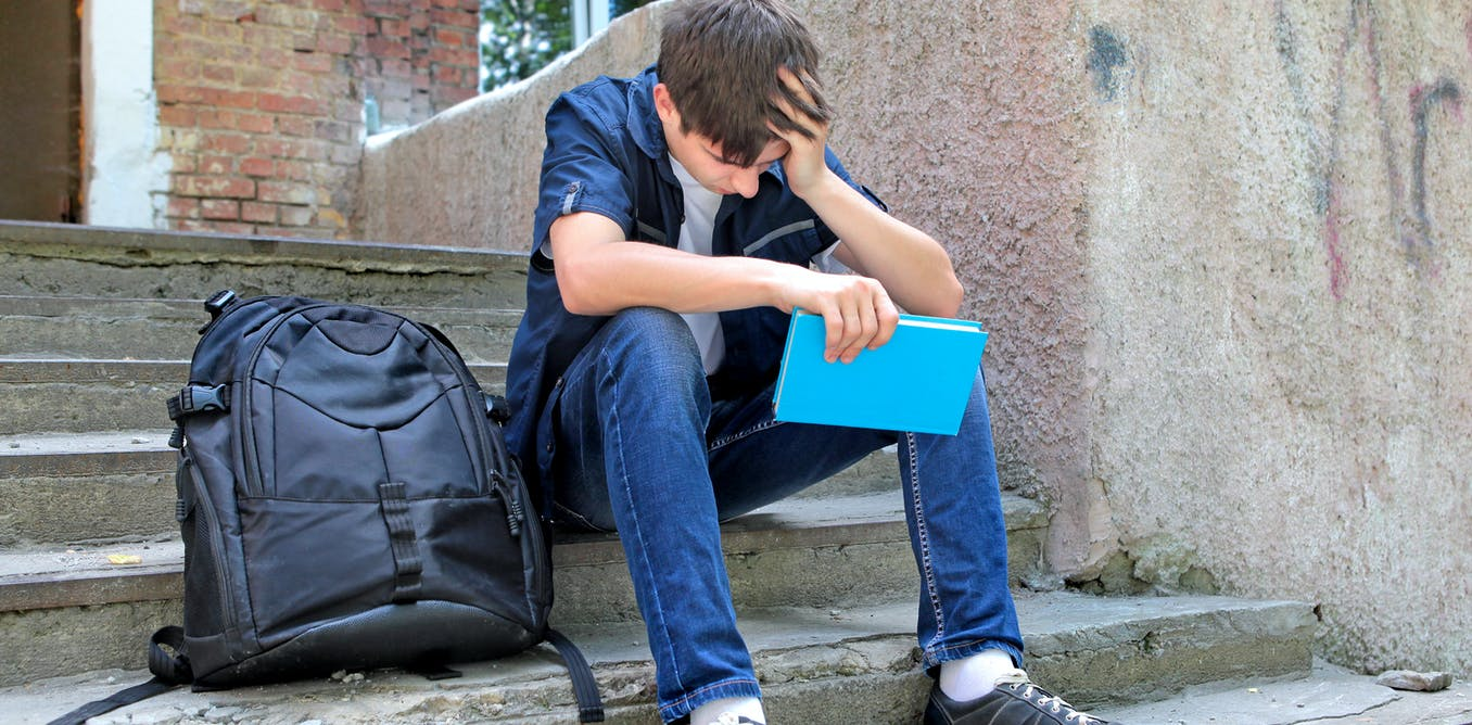 Suspending Little Kids Can Do More Harm >> Why Suspending Or Expelling Students Often Does More Harm Than Good