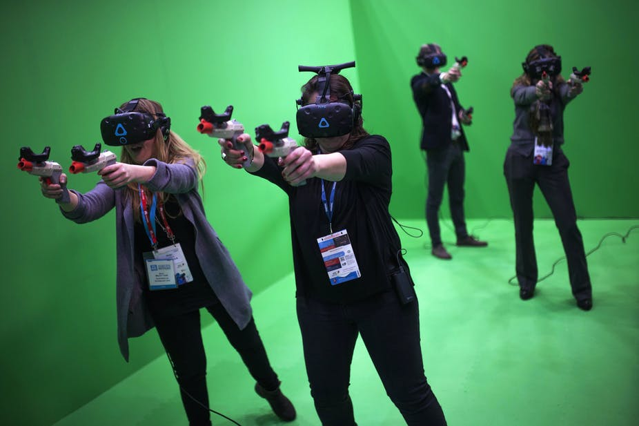 think facebook can manipulate you look out for virtual reality