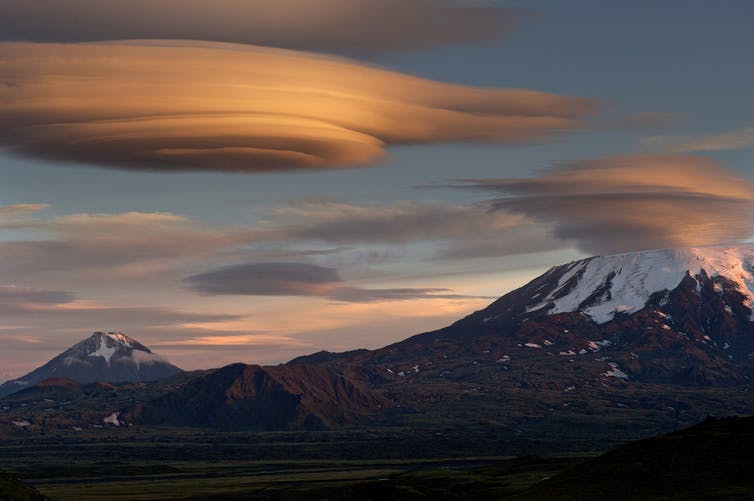 Six clouds you should know about – and what they can reveal