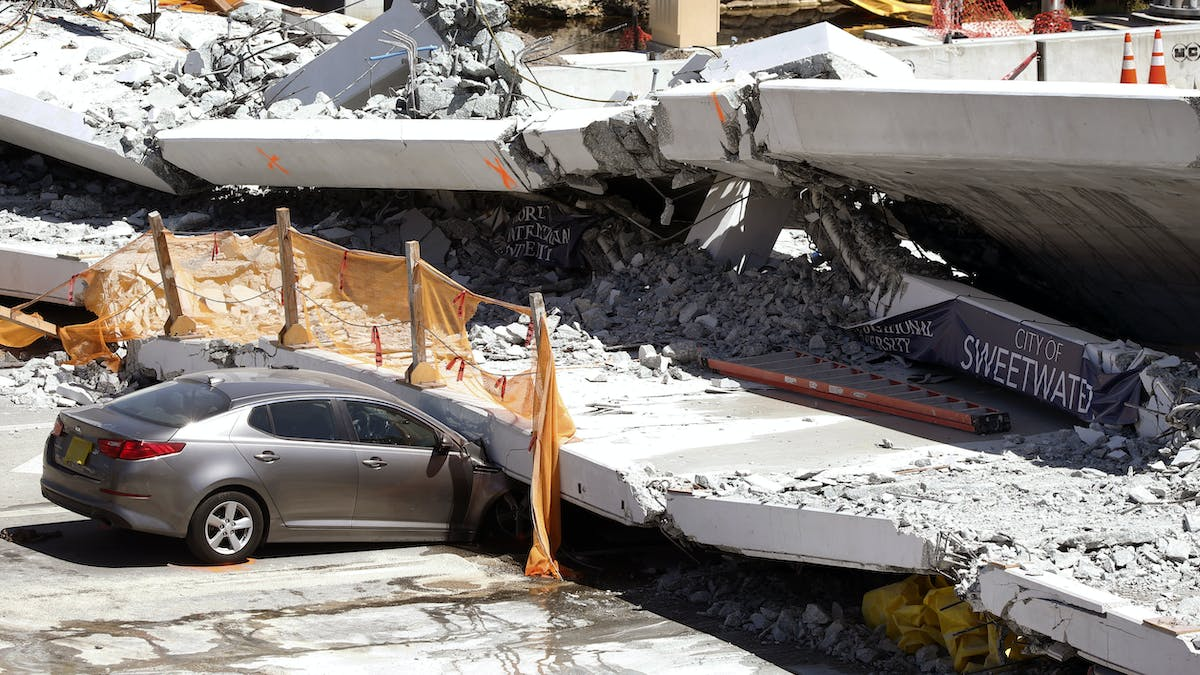 How Do Forensic Engineers Investigate Bridge Collapses Like The One In Miami