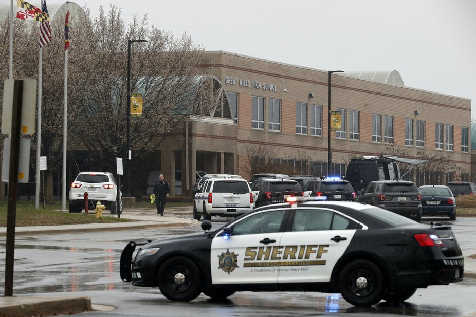 school resource officers can prevent tragedies but training is key