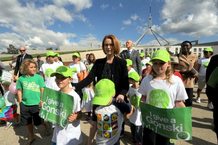 Catholic schools aren't all the same, and Gonski 2.0 reflects this