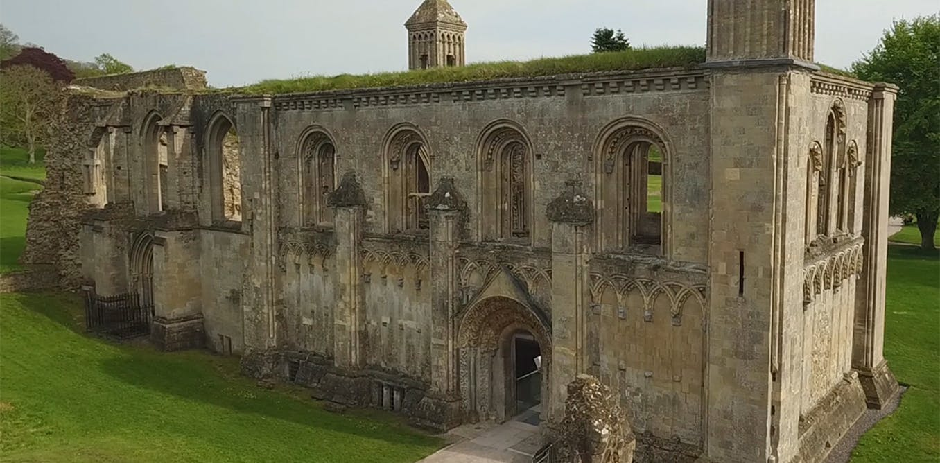 Glastonbury: archaeology is revealing new truths about the origins of British Christianity