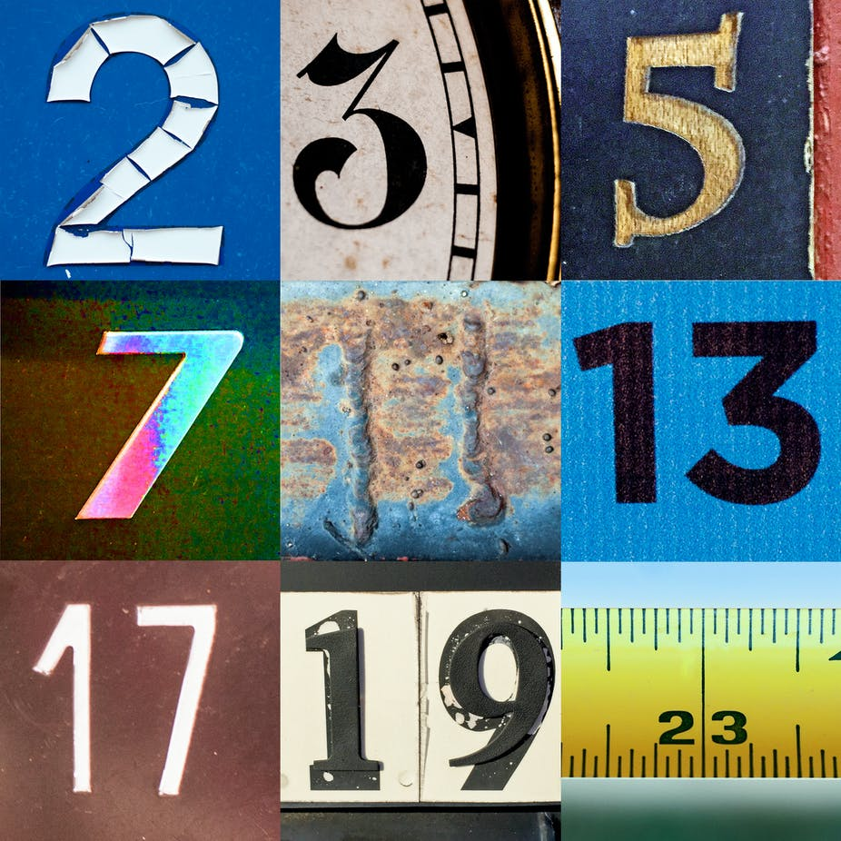 Why prime numbers still fascinate mathematicians, 2,300