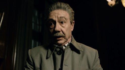 Armando Iannucci's The Death of Stalin reveals the anxieties of team Putin