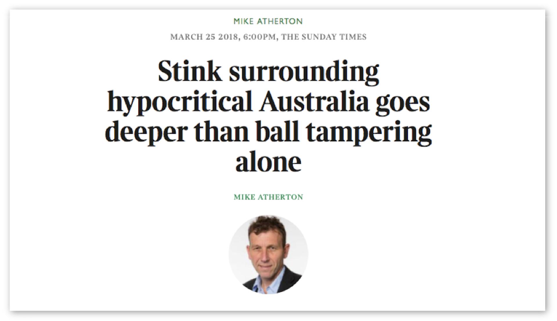 Australia skipper Steven Smith fined, suspended for ball tampering