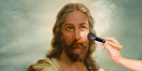 Jesus wasn't white: he was a brown-skinned, Middle Eastern Jew ...