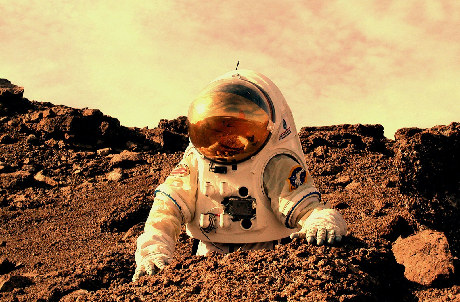 5 problems with space travel