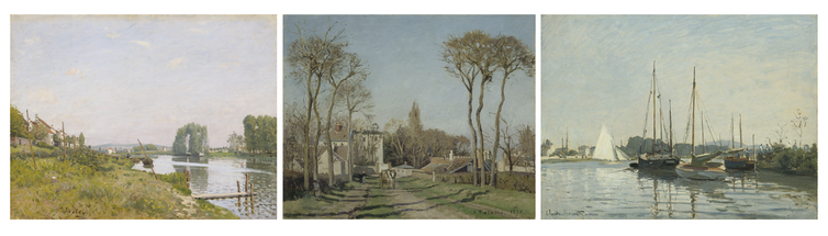 Art Gallery SA goes back to Impressionism's colourful roots with masterpieces from Musee d'Orsay