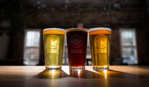 Why Canada's craft beer explosion isn't leading to big